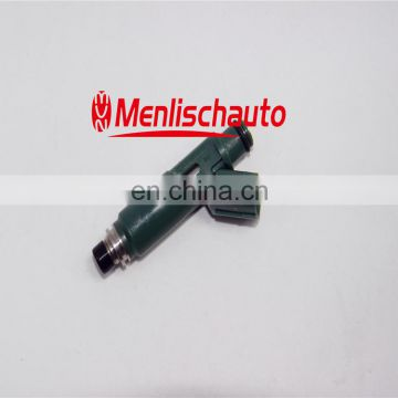 Hot Sell Fuel Injector Nozzle 23250-22040 FOR TOYOTAS Corolla
