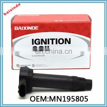High Quality Ignition Coil For Mitsubishi ASL Lancer MN195805
