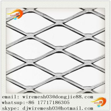 low price high quality expanded metal screen ceiling customized