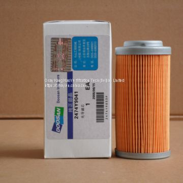 Hydraulic oil return filter H-815 205-60-51270 1030-61460 103061460 2474-9041S 153233A1 3743803600 PT8392 FB910N 153233A1 163279