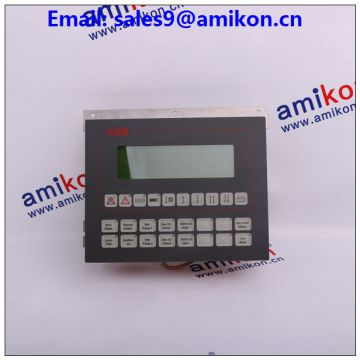 Communication Module AI845 3BSE023675R2	ABB DCS