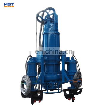 10 inch mining submersible pump