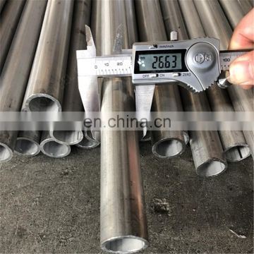 4 schedule 40 stainless steel pipe suppliers S316