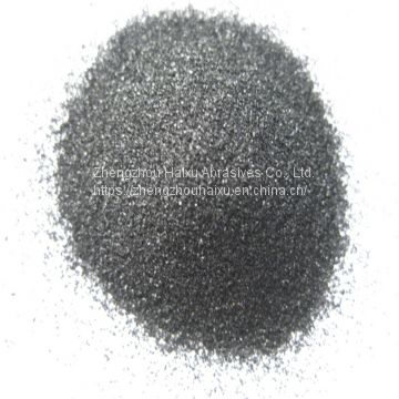 Made in china Best Choice black silicon carbide micro powder for functional ceramics
