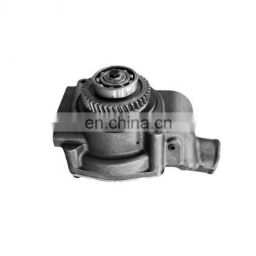 Supply high quality excavator pump 2W8002 engine water pump