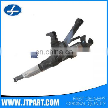095000-5215 for genuine parts fuel injector