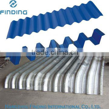 insulated roof sheets prices low price, gi roof sheets, different size aluzinc roof sheets