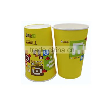 U.S Standard Cheap Price Food Grade Popcorn Cups