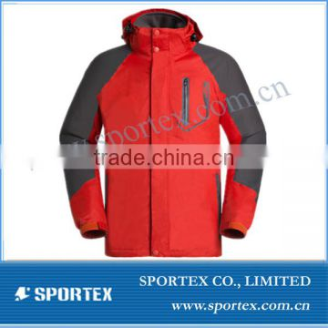 2014 OEM Mens outdoor sportswear, High quality outdoor clothing for men, Mens windproof softshell outdoor clothing