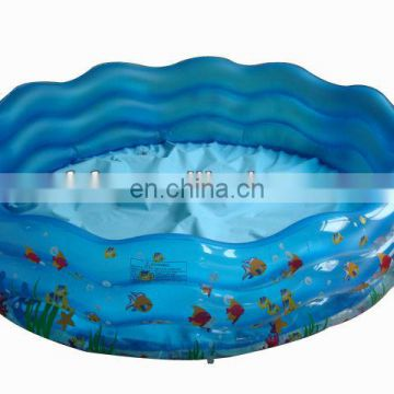promotional inflatable garden paddling pool