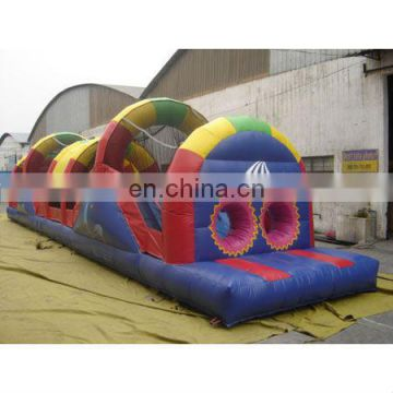 inflatable game, inflatable toy, obstacle play ground