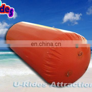 rectangular inflatable water buoy