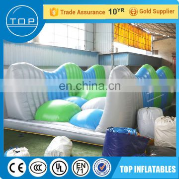 Golden Supplier water park inflatable games china with high quality