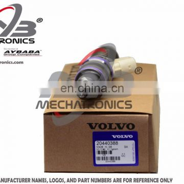 BEBE4C01101 DIESEL FUEL INJECTOR FOR VOLVO ENGINES