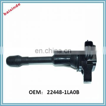 22448-1LA0B Ignition coil For NISSANs Patrol Y62 5.6i V8 VK56VD