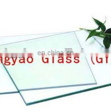 1mm-1.5mm thick glass sheet for India market