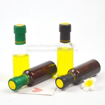 100ml Glass Olive Oil Bottle