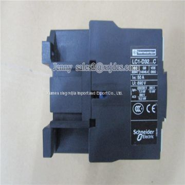 Hot Sale New In Stock SCHNEIDER-LC1-D3201 PLC DCS MODULE