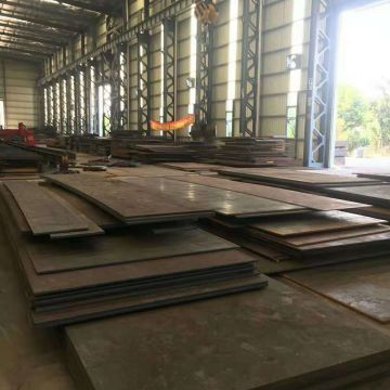 Best Quality Hot Rolled P235gh 10 Gauge Sheet Metal