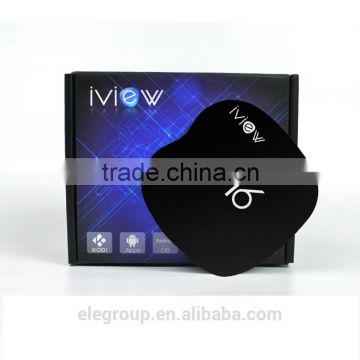 iview A6 Andriod IPTV smart TV box