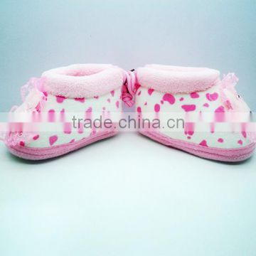 Babyfans kids shoes 2015 crochet knit baby shoes second hand shoes wholesale shoes in china