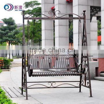 Wrought Iron Metal Garden Swing Chairs Manufacture, Hanging Garden Swing  Chairs, Swing Hanging Chair ...