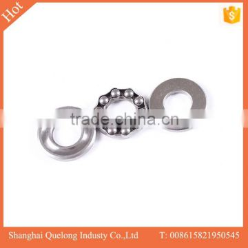 Small kg international bearing thrust bearing for jet engines