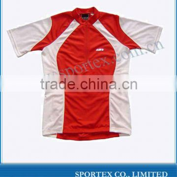 Sublimation Custom Cycling Tops for women