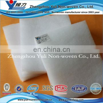 Good flexibility polyfill textile wadding