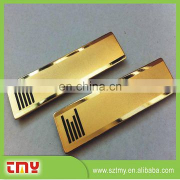 Hot Sale High Quality Cheap Price Metal Glasses Lapel Pins Manufacturer from China