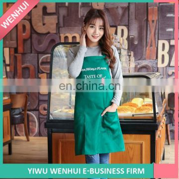Top selling different types japanese style apron with different size