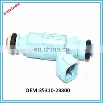 Fuel Injector Nozzle For KIAs 07-09 SPECTRA 10-11 SOUL OEM 35310-23800 3531023800