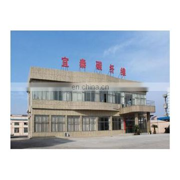Yixing Yitai Carbon Fiber Weaving Co., Ltd.