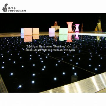 Cheap Price DJ Disco Party Event DIY Led Dance Floor For Sale