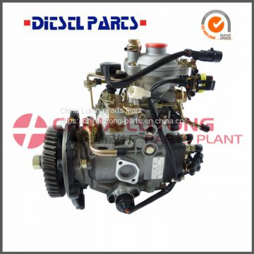 inline fuel injection pump system is one of the most common types of diesel injection found