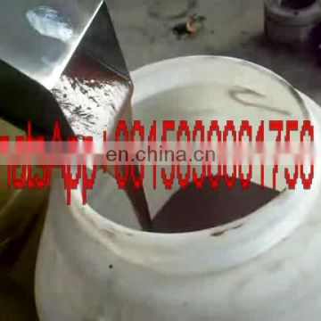 150kg/h blueberry strawberry fruit jam small mini groundnut almond maker peanut butter making machine