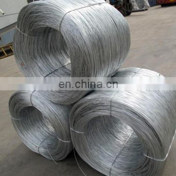 low price  electro Galvanized Iron Wire /gi wire