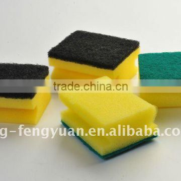 KITCHEN SCRUB SPONGE