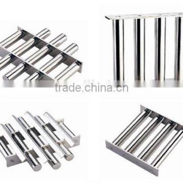 Neodymium strong magnetic filter bar 2000-15000GS