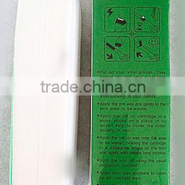Paraffin Wax Price Depilatory Cold Wax Strips Ready To Use Hair