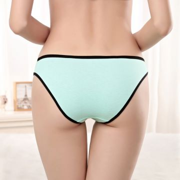 Yun Meng Ni Underwear Fancy V Waist Belt Ladies Briefs Young Girls Panties Girls Underwear Panty Models