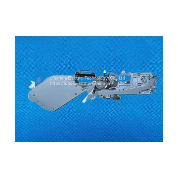 Stainless Steel JUKI AF SMT Feeder AF05HP 8*2mm for 0402 Paper Component