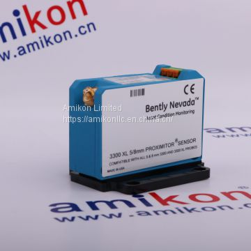 330180-90-00 bently nevada 3500 series email me:sales5@amikon.cn