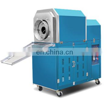 factory sale roasted nuts machine /nuts roasting machine for roasting various peanut and cashew nuts
