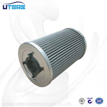 UTERS replace of Fluidtech  Hydraulic Oil Filter Element FE B80.005.L2-P