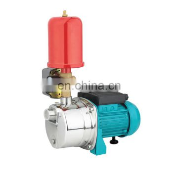 220v 1hp copper winding Jet electric motor water pump for home use