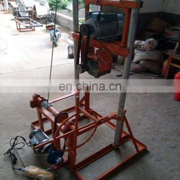 gasoline hand water well drilling equipment for sale