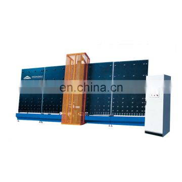Trade Assurance insulated double glass production machinery film removing machine equipment for sale gold supplier