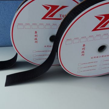 110mm 120mm Endurable Material Industrial Hook And Loop Tape