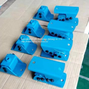 Automatic Belt Tensioner Fully Painted Components Dd15 Belt Tensioner